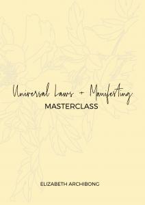 universal-laws+manifesting