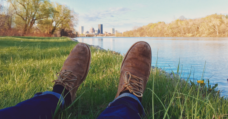 3 Painless Tips For Setting Life Goals Aligned To WHO You Are